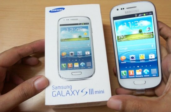 Phone lover LOVES the Galaxy SIII #Verizon #Samsung