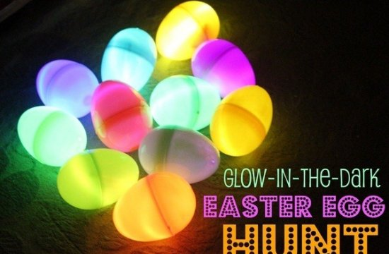 Pin It Tuesday: Easter Fun